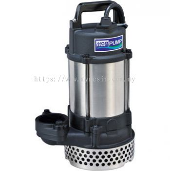 HCP A-05A Submersible Pump  [Code : 3635]