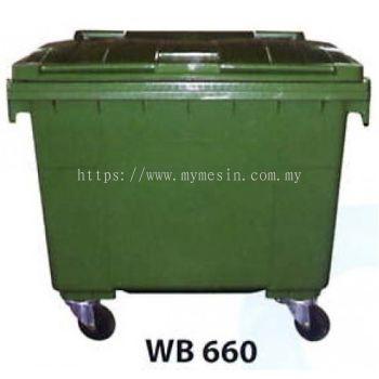 WB 660