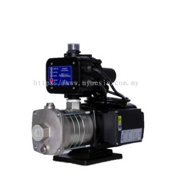 Vattenmec Domestic Water Booster Pump VCMS 2-40PC [Code:8632]