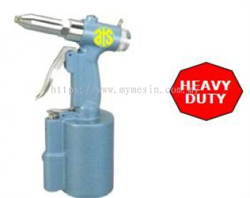 10101H Air Riveter Heavy Duty