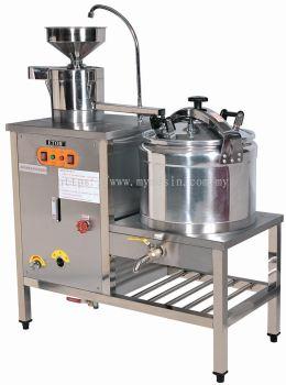 Soya Milk Maker Electric/Gas