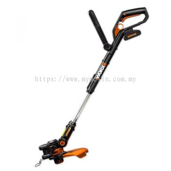 WORX WG169E 20V Cordless Grass Trimmer [Code : 8891]