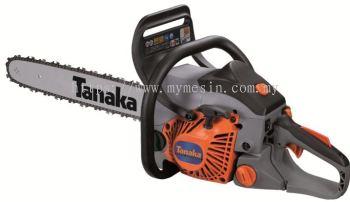 "TANAKA TCS 40EA(S) 18""  Chain Saw [Code : 8884 ]"