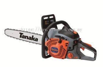 """TANAKA TCS 51EA(S) 20"""" Handle Chain Saw [Code : 8885]"""