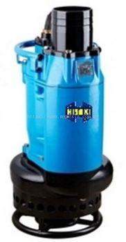 HSB Series Slurry Pump
