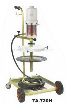 TA-720H Grease Distribution Equipment