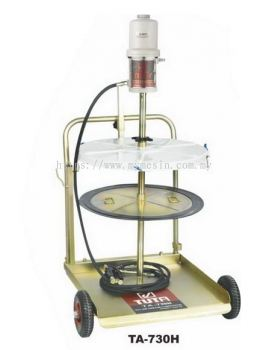 TA-730H Grease Distribution Equipment