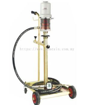 Tuta TB-720G Oil Distributation Equipment