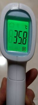 thermometer testing kit for sale