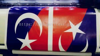 district Johor flag