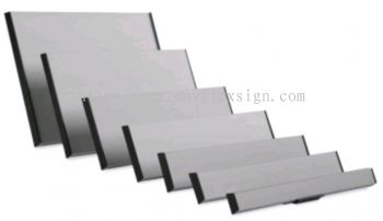 Slatz system size 20, 40,60,80,120mmjb