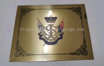Emblem logo /souvenir and Gift products