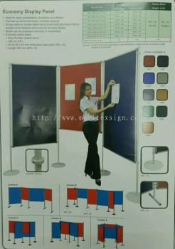 exhibition board /office divider gerllery board
