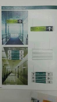 New Convax aluminium /Architecture profle