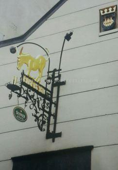 cafe sign jb/matel sign 2d