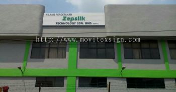 signboard for industry n commercial /install n cleaning washing services