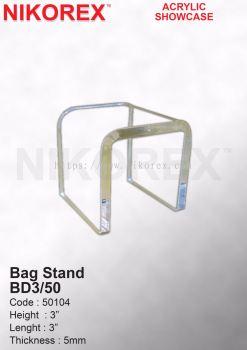 50104-Bag Stand BD3/50