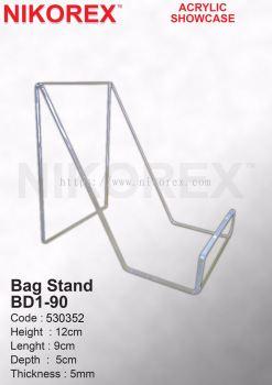 50103-Bag Stand BD1-90
