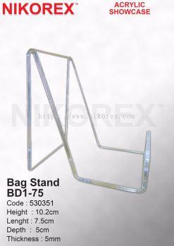 50102-Bag Stand BD1-75