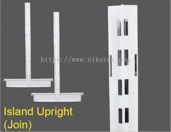 Island Upright (Joint)