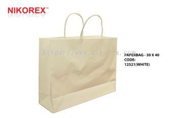 PAPER BAG 30 x 40