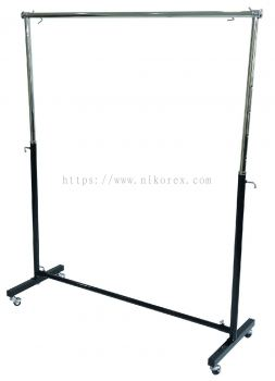 16012-1008 TAIWAN T-STAND(ROUND)