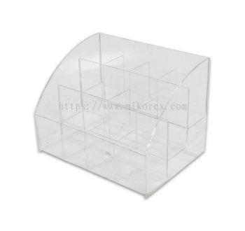367001 / 367002 / 367003 - ACRYLIC PEN BOX 1', 2', 3'