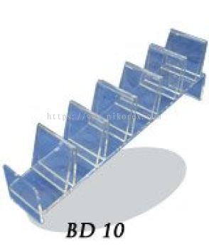 50109-BD 10-皮包架