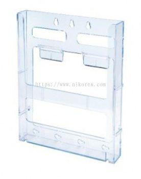 51132-DD772501AS A5 传单盒