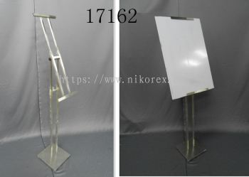 17162-XJ-A031 SIGN STAND