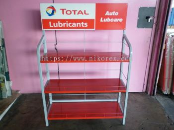 Lubricant Stand