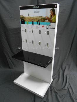94109-150HX70LX36.2D (CM) DISPLAY RACK(FITBIT)-IND5010