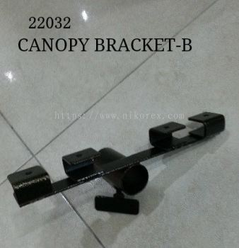 780202 - CANOPY BRACKET B