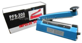 60141-SF200P HAND SEALER MACHINE