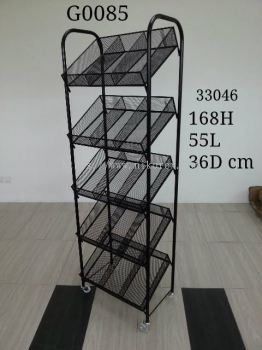 33046-G0085 DISPLAY RACK