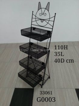 33061-G0003 DISPLAY RACK
