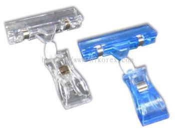 650001-65003 ROD POP CLIP S - M SIZE - 5PCS