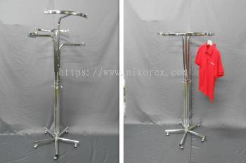 16000-3088-ROUND FLEXIBLE STAND