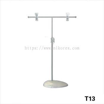 17049-T13-PRICE LIST STAND