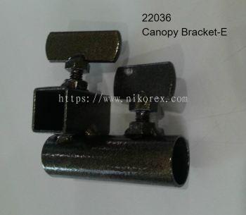 22036-Canopy Bracket-E
