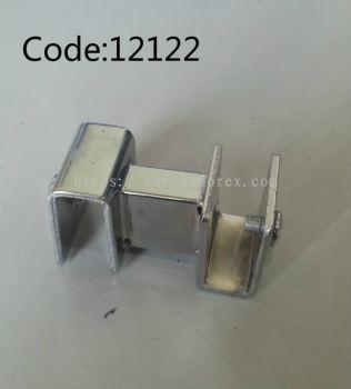 12122-2SIDED U-BAR BRACKET-PC