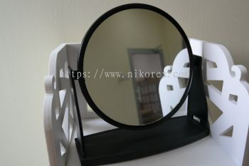 17682-B093 TABLE TOP MIRROR
