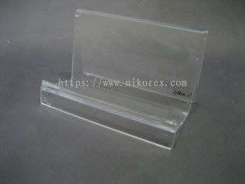 530701 - BAG STAND 1 LAYER 14cm