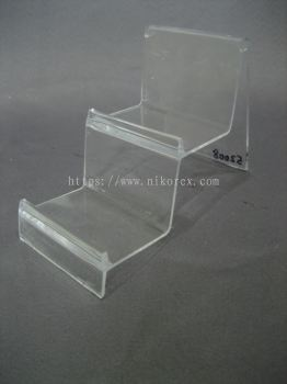530702 - BAG STAND 2 LAYER 7cm