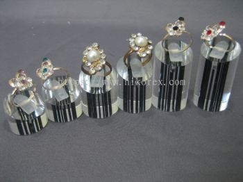 52022-7PCS RING DISPLAY