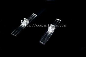 17232-Centre Frame Stand Clip-2PCS(FRAME)K29