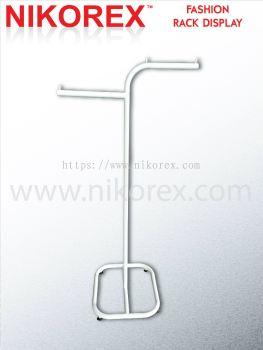 21025-NID-05 2 WAY STAND 1350HX670LX400MMD-EPOXY
