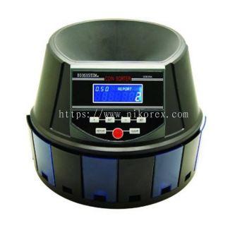 63129-BIOSYSTEM CCS20A PLUS COIN COUNTER