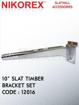 12016, 12017, 12018-SLAT-TIMBER BRACKET-PC