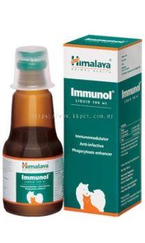 Immunol Liquid 100ml
